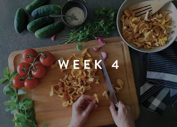 meal prep week 41