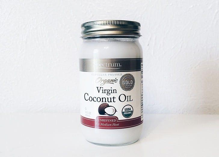 metabolism food coconutoil