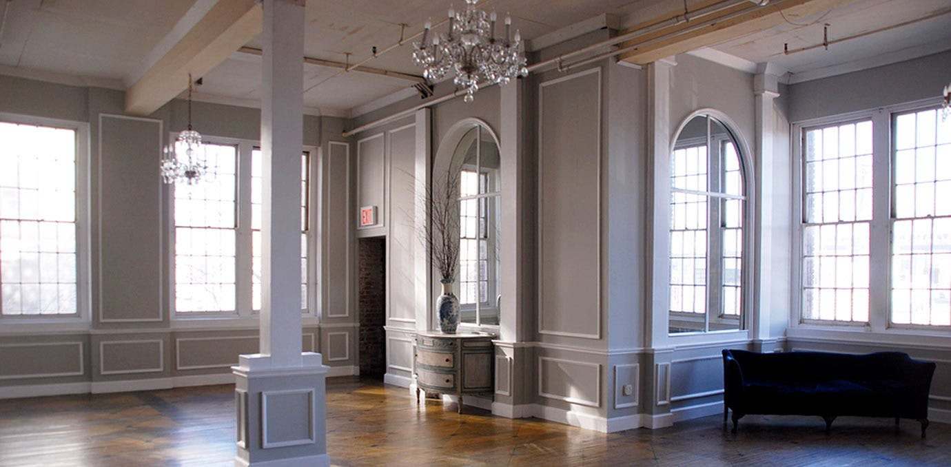 metropolitan room wedding venues NY