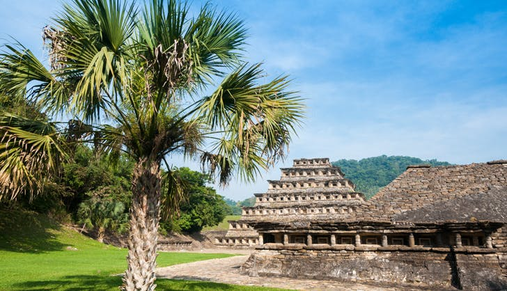 mexico booking