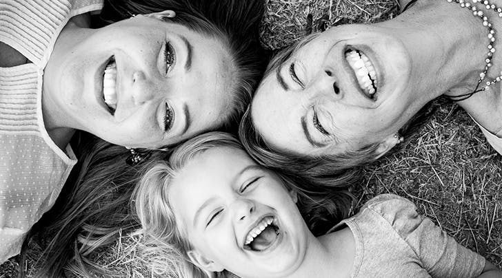 The Best Parenting Advice from Our Own Moms