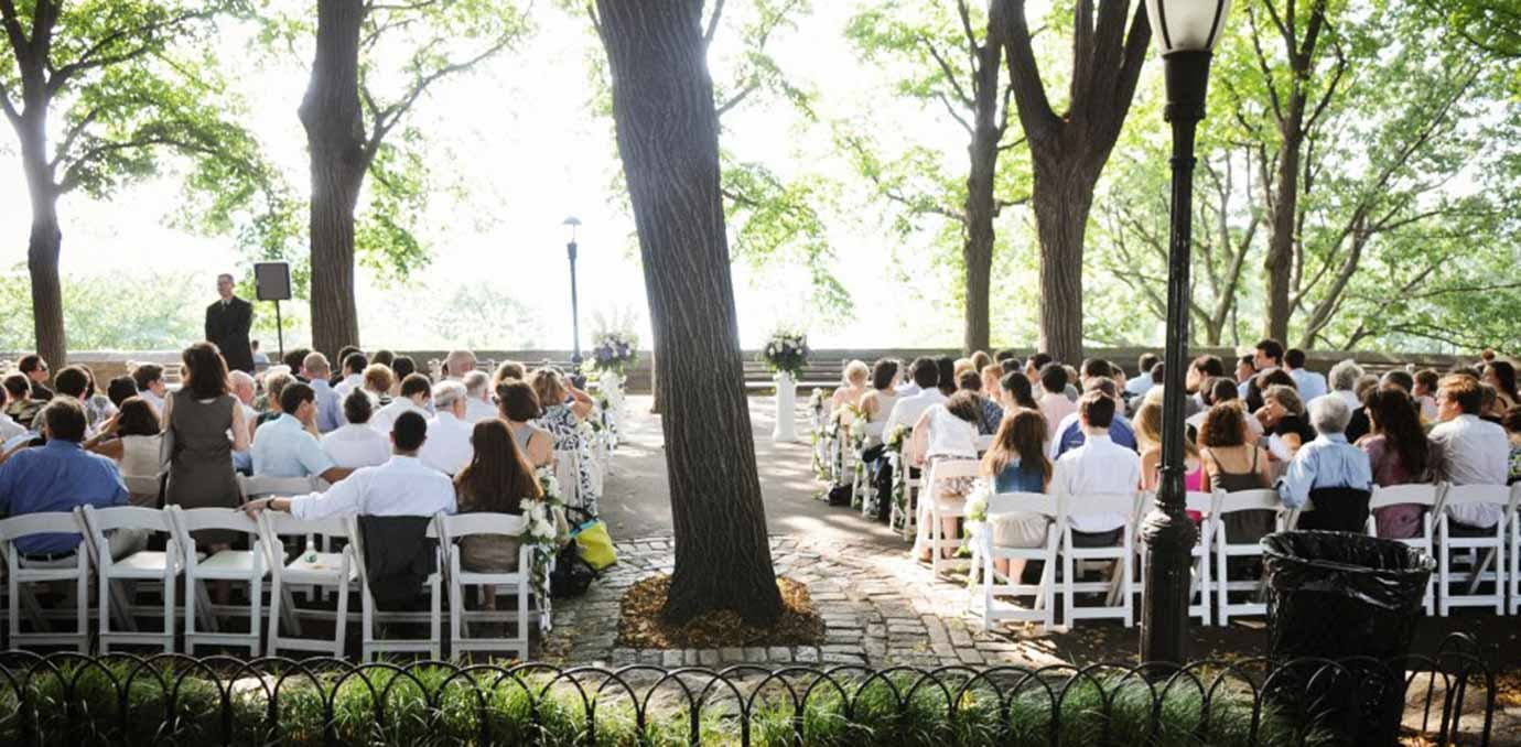 new leaf fort tryon wedding venues NY