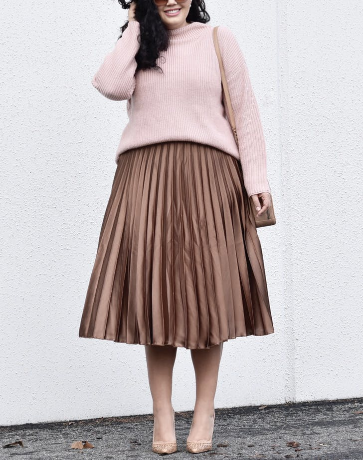 photogenic outfits midi