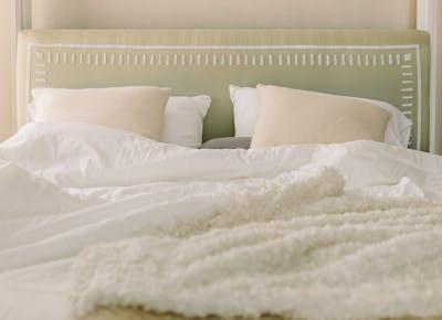 pillow types msn