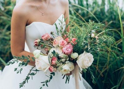 pinterest wedding category