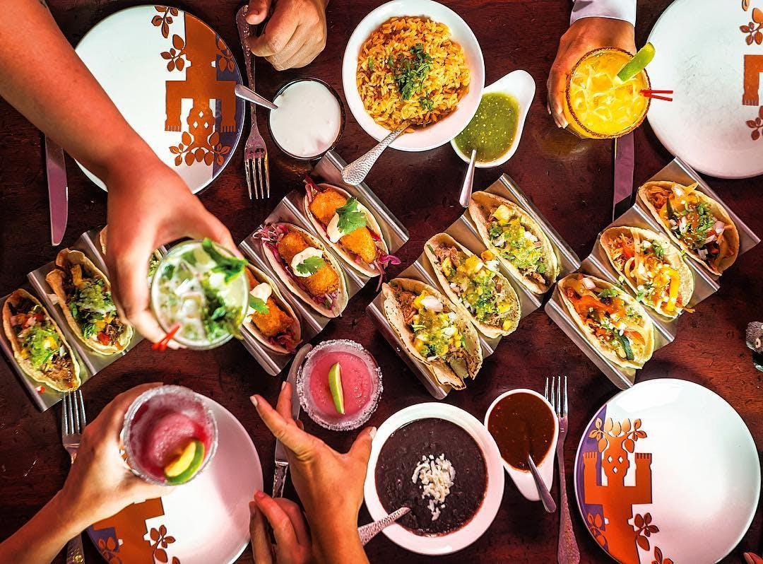 rosa mexicano gluten free restaurants miami
