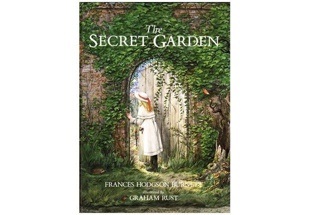 secret garden 9