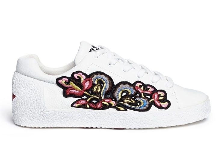 sneaker trends ash