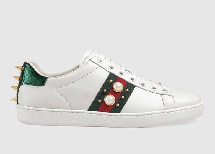 sneaker trends gucci