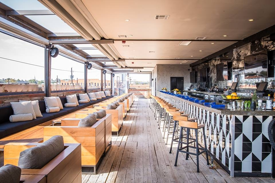 7 New And Awesome Bar Patios In Dallas   PureWow