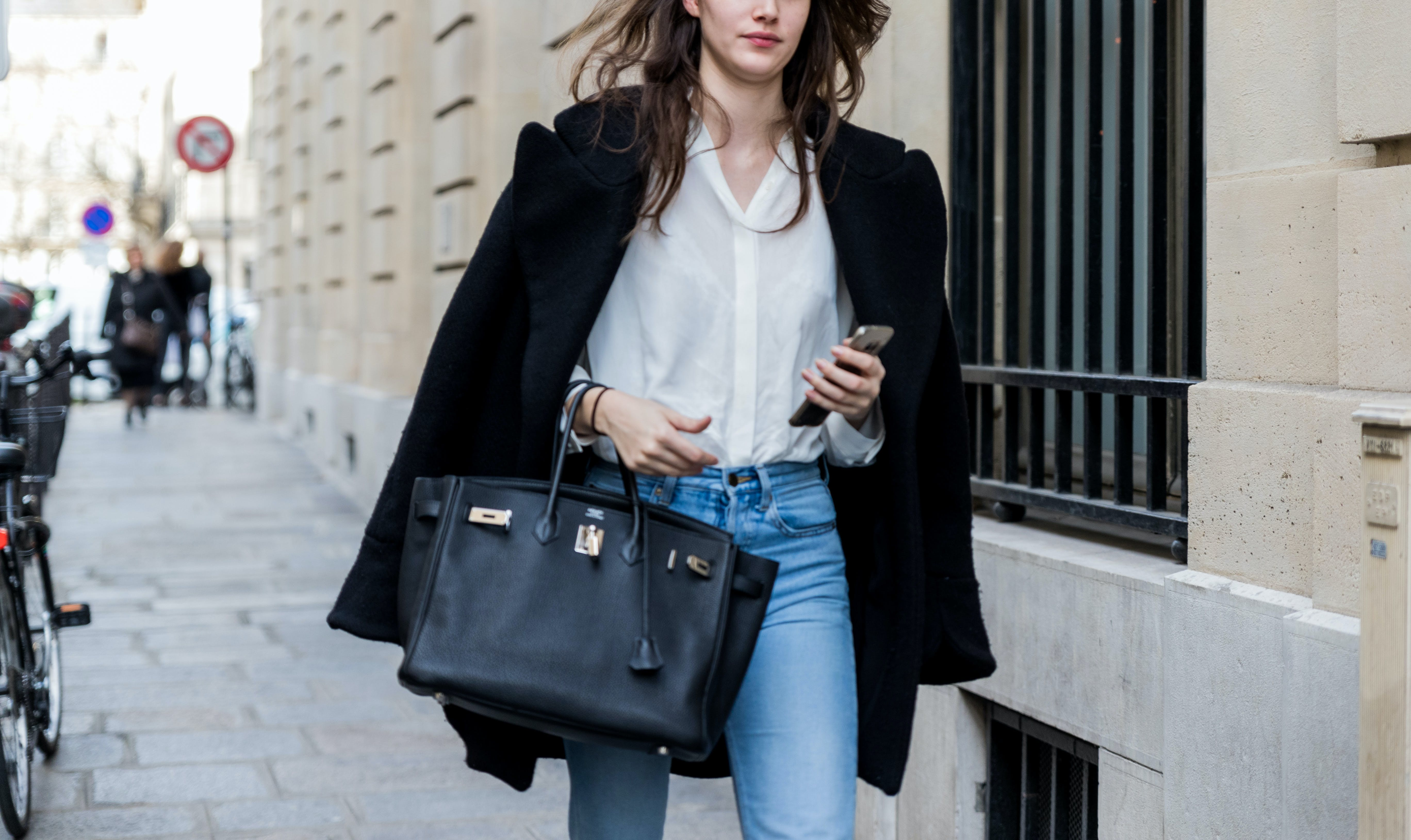 structured carryall chicago work bags