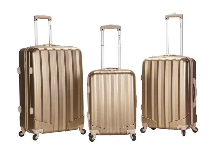 target luggage