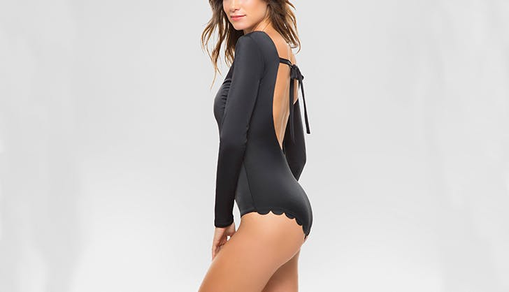 target swimsuit arms miami