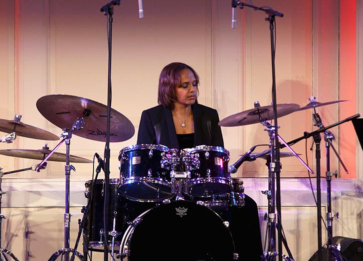 terri lyne carrington NY