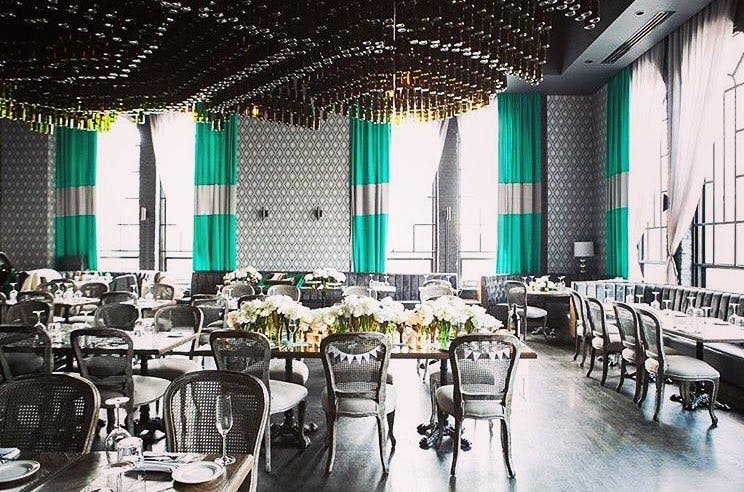 the boarding house chicago event spaces