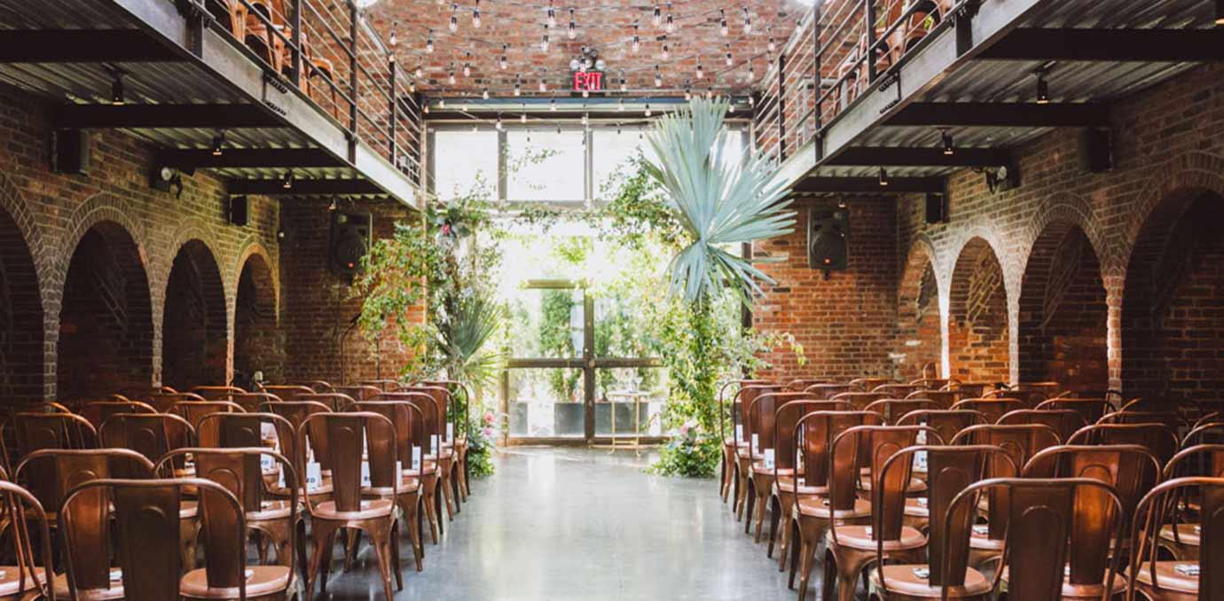 The Foundry: Romantic Wedding Venues New York At Websimilar.org