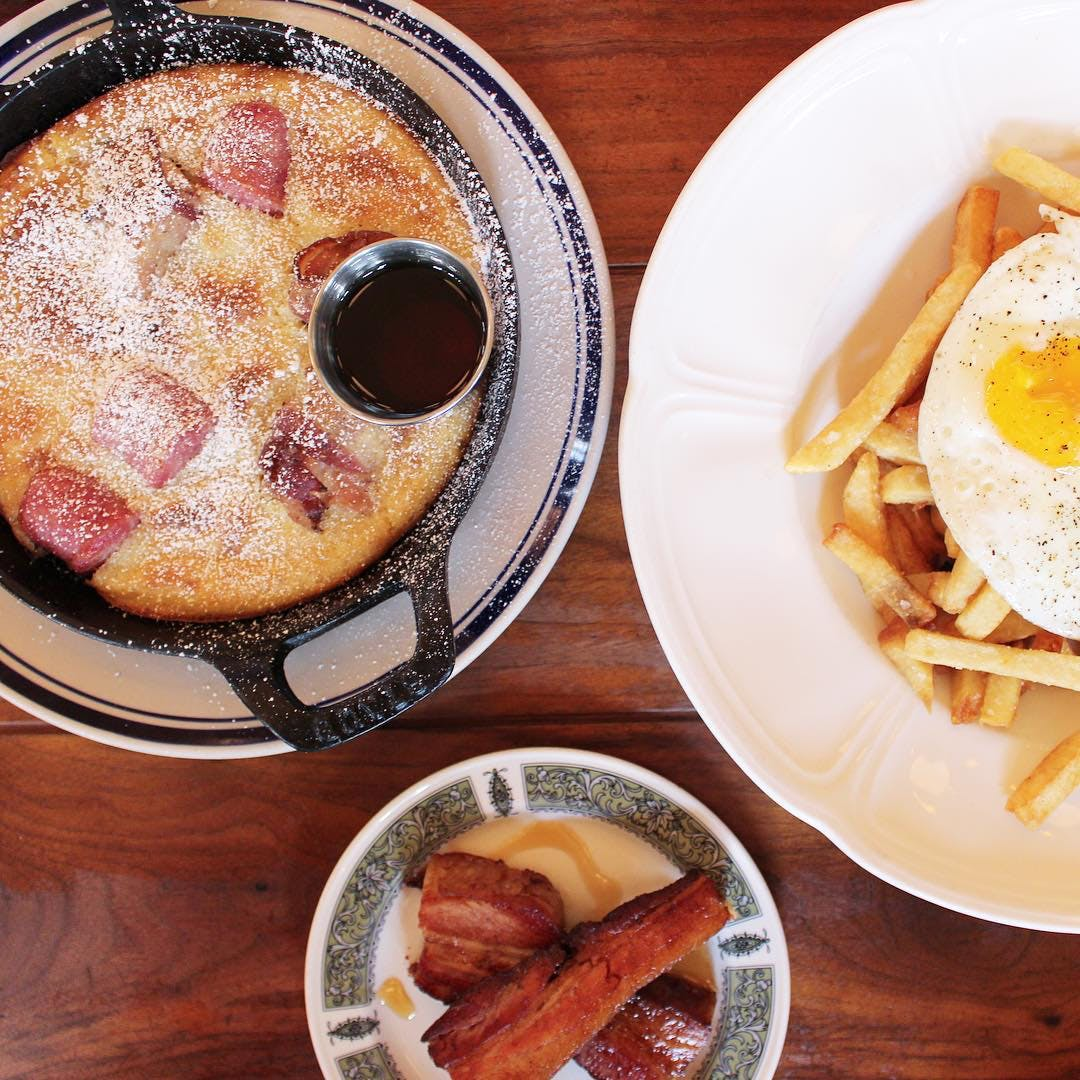 the publican chicago best brunch by neighborhood