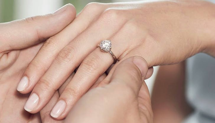 things no one tells you about getting engaged  2