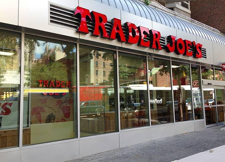 trader joes 32nd st NY