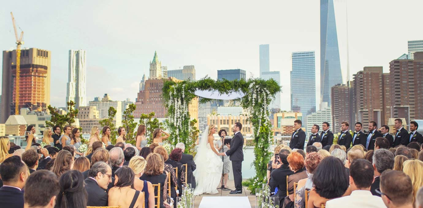 tribeca rooftop wedding venues NY1
