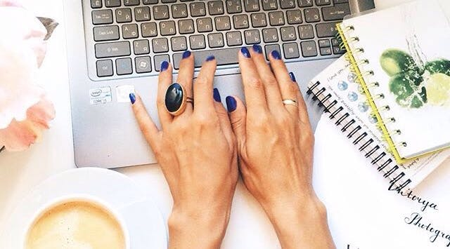 7 Ways to Strengthen Your Nails in 30 Days