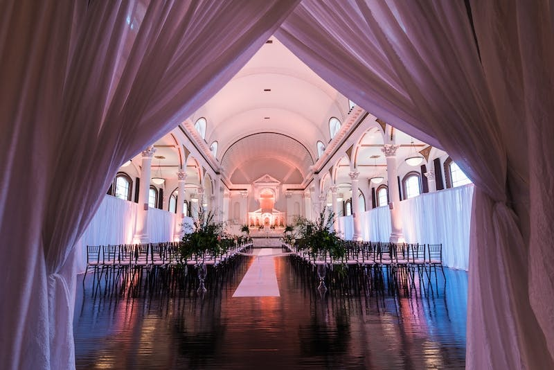 vibiana la wedding venues