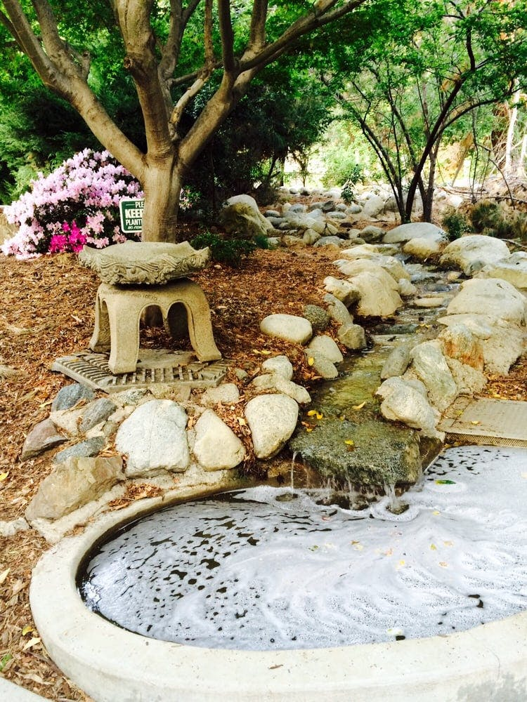wattles garden park los angeles