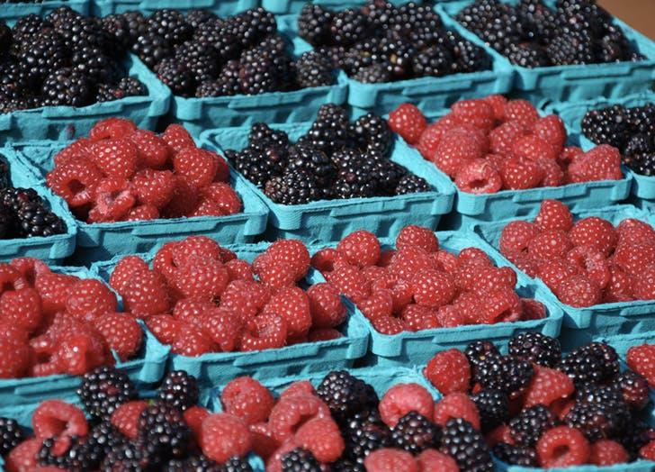 wegmans berries
