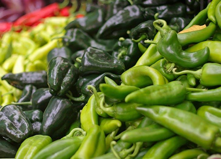 wegmans peppers