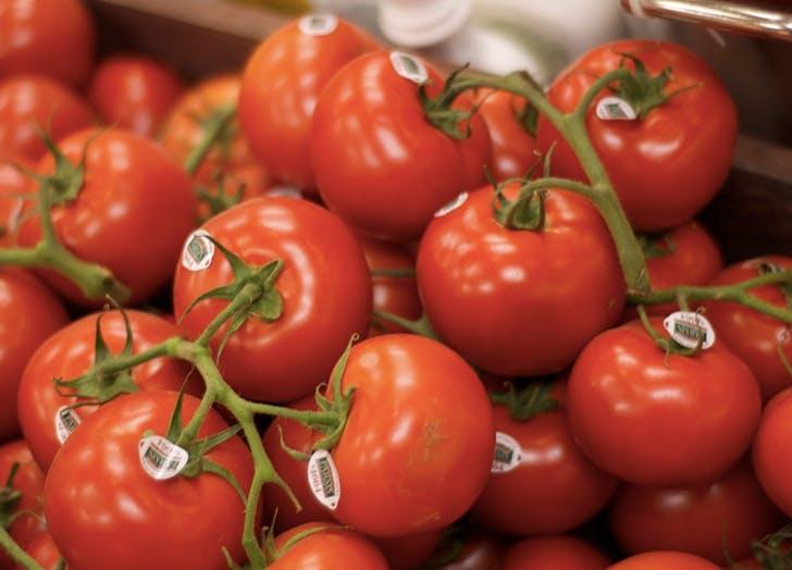 wegmans tomatoes