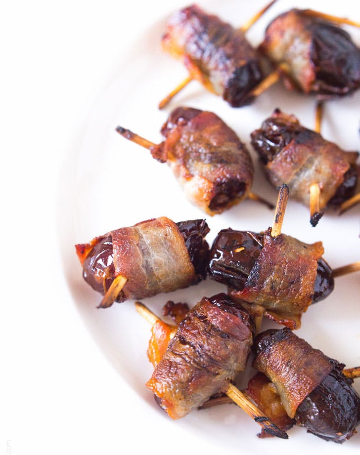 whole30 bacondates