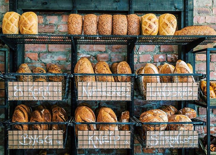 whole30 bread