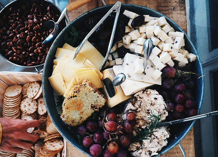whole30 cheese