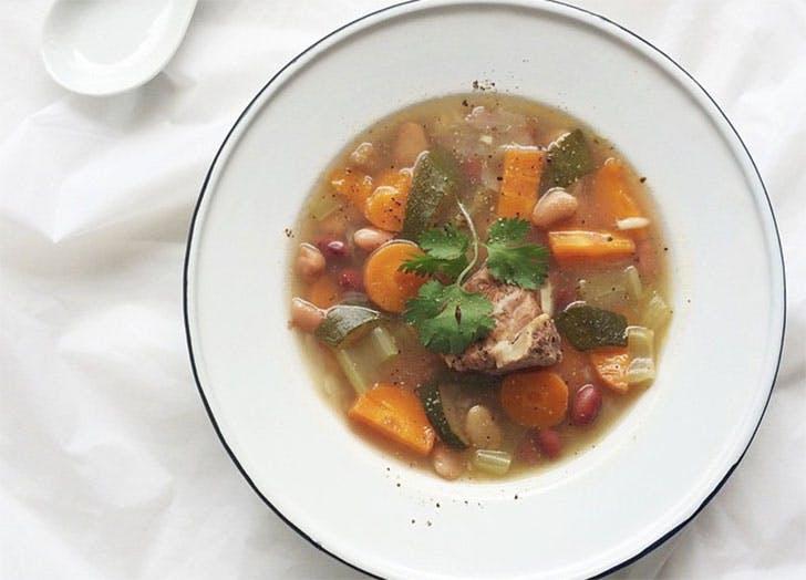 whole30 soup