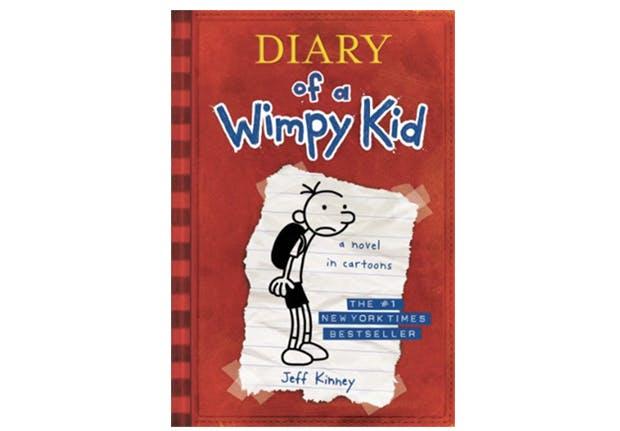 wimpy kid 7