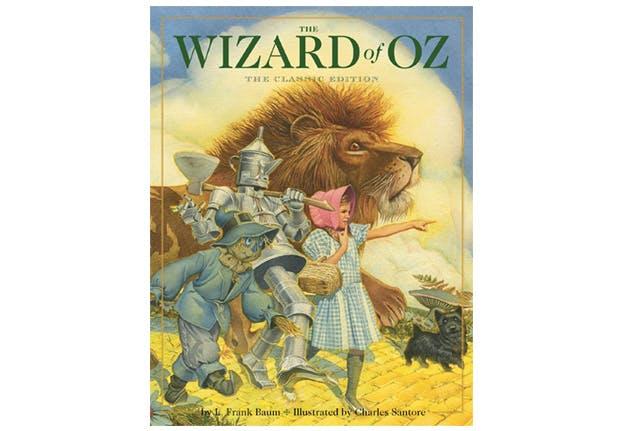 wizard oz 11