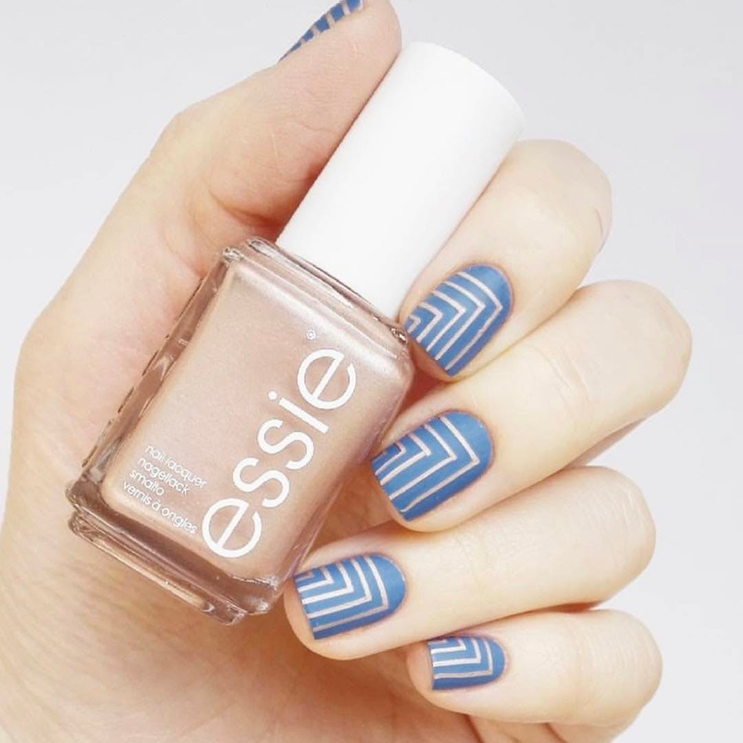 10 grown up nail art essie