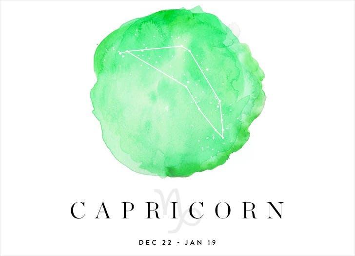 11 Capricorn
