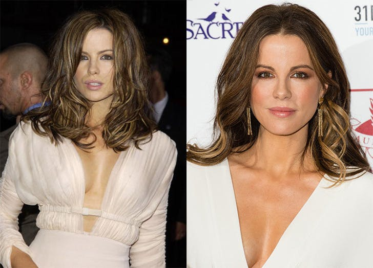 14 Celebs Who Found the Hidden Source to the Fountain of Youth.KB