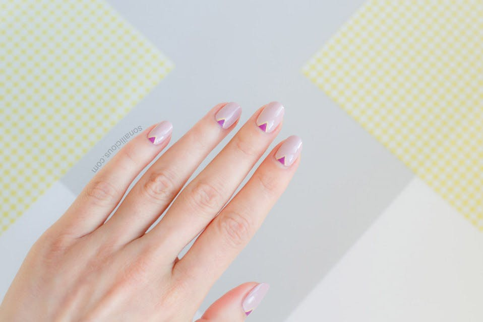 1 grown up nail art sonailicious
