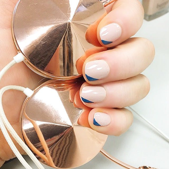 6 grown up nail art butterlondon