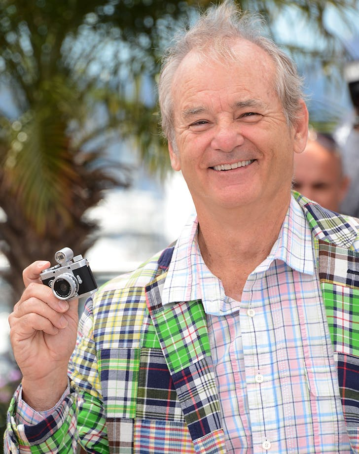 Bill Murray Best Moments 5