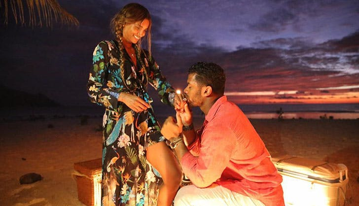 Ciara Russell Wilson Celebrity Engagements
