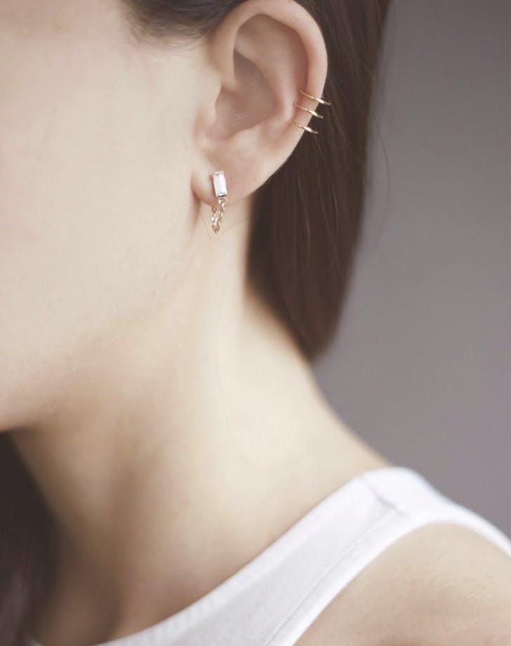 FINAL EAR CUFF