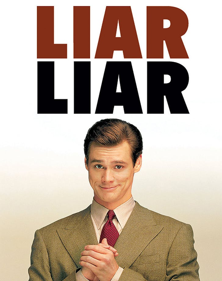Liar Liar Movies Turning 20