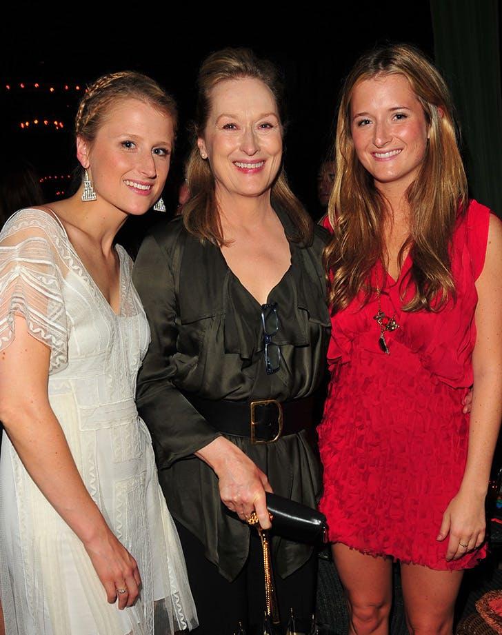 Meryl Streep Gummer Girls1