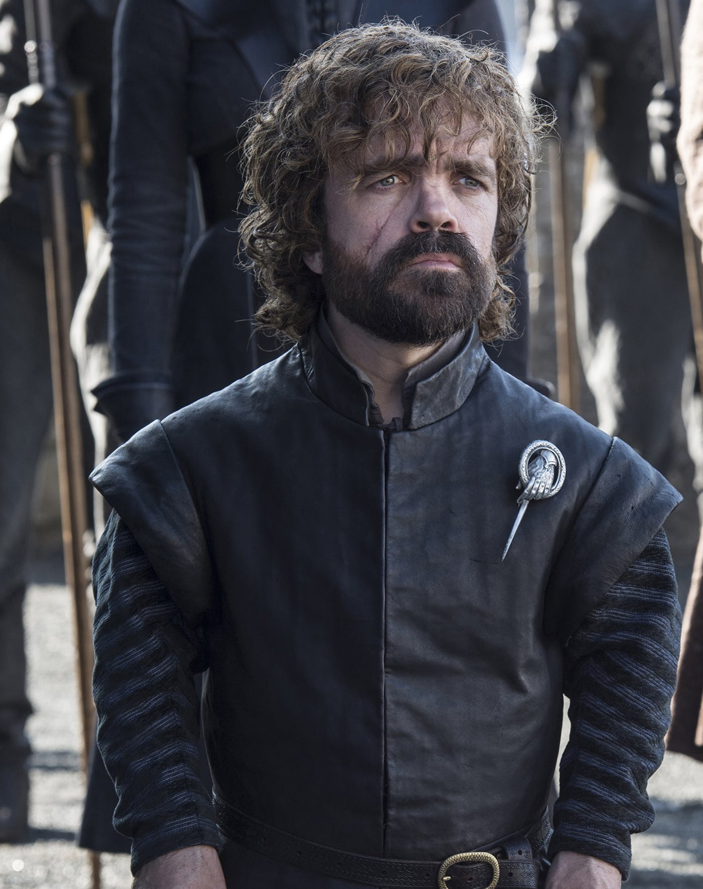 Peter Dinklage Game of thrones season 7