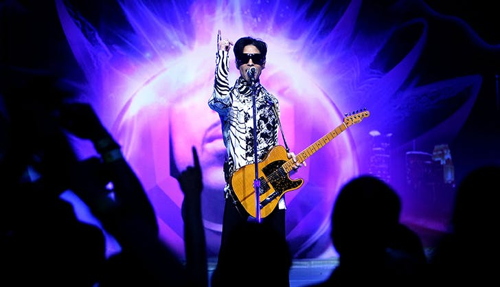 Prince Best Looks and Songs1