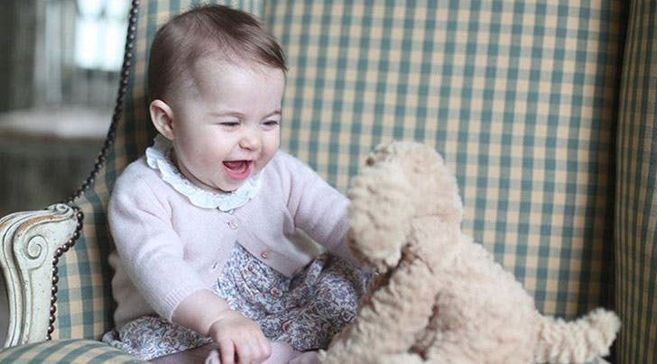 Princess Charlotte Is a Bridesmaid (Not a Flower Girl) in Pippa Middletons Wedding