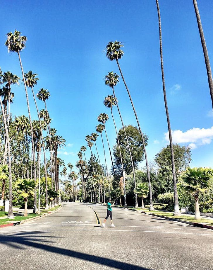 Reasons We Love Meghan Markle LA